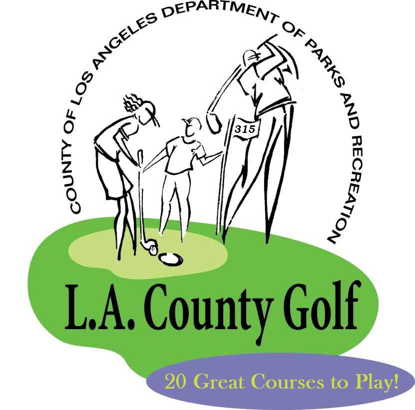 Los Angeles County 20 Great Courses to Play
